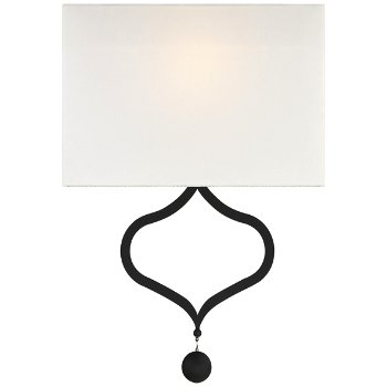 Derby Wall Sconce