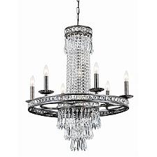 Mercer Large Chandelier