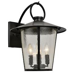 Andover 4-Light Wall Sconce