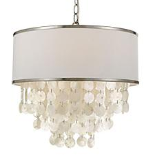 Brielle Drum Chandelier