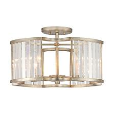 Darcy Flushmount Light / Pendant Light
