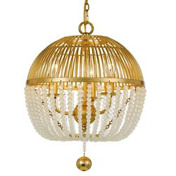 Duval Small Chandelier