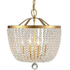 Rylee Small Chandelier
