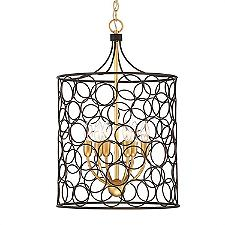 Stemmons Pendant Light