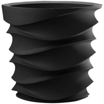 Shown in Caviar Black