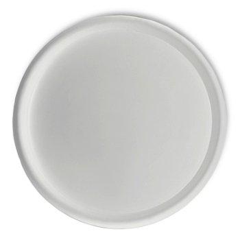 Shown in Alpine White