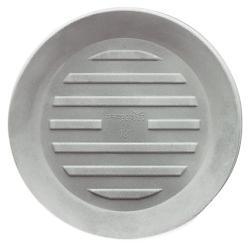 Universal Round Saucer (Concrete/18 inch) - OPEN BOX RETURN