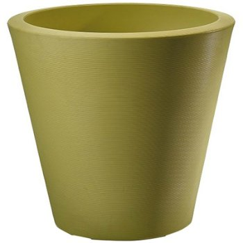 Shown in Wasabi finish, 14 in size