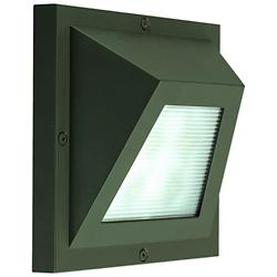 Edge LED Outdoor Wall Sconce (Bronze) - OPEN BOX RETURN
