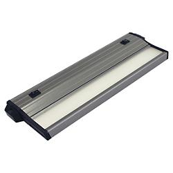 "Eco-Counter 8"" LED Undercabinet Light (Aluminum)-OPEN BOX"
