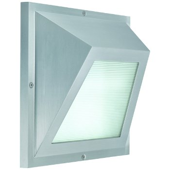 Edge CFL Outdoor Wall Sconce