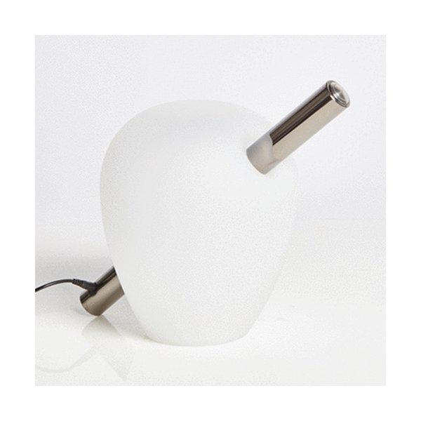 Pierced Light Table Lamp
