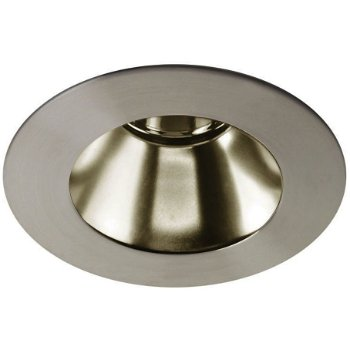 Shown in Satin Nickel finish w/Anodized Natural interior color