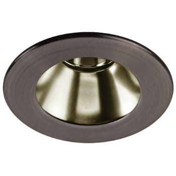 Shown in Antique Nickel finish w/Anodized Natural interior color