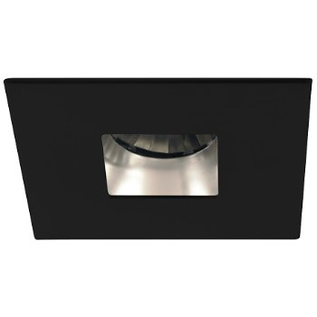 Concerto 3 1/2 inch LED Square Pinhole Trim
