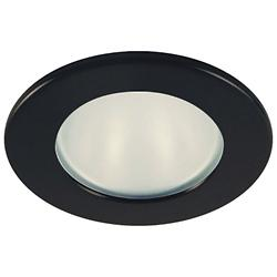 Concerto 4 inch LED Round Shower Trim
