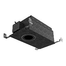Ardito 3.5 in. Round New Construction IC Airtight Housing