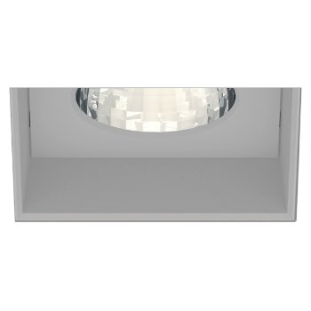 Ardito 3.5 in. Trimless Regressed Square Light