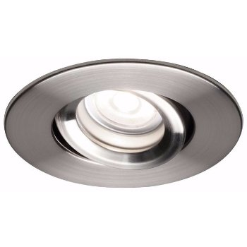 Urbai 3.5-Inch Round Adjustable Trim
