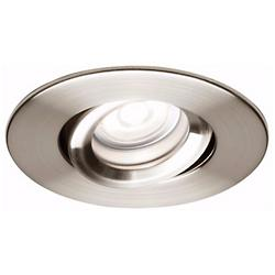 Urbai 4 Inch Round Adjustable Trim