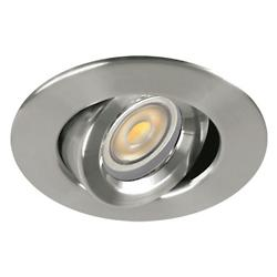 "ECO 2 LED 4"" Round Adjustable Trim"