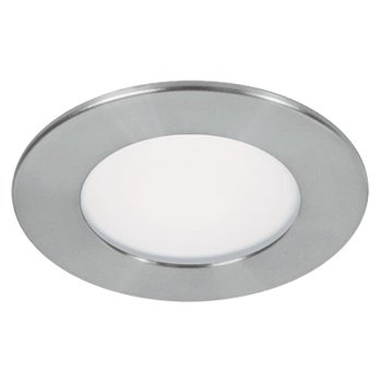 ECO 2 LED 4 Inch Round Shower Trim