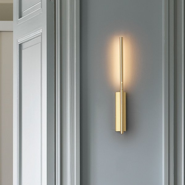 Link LED Reading Wall Sconce