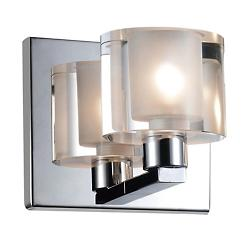 Tina Bath Wall Sconce