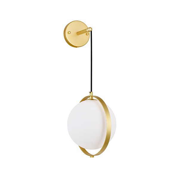 Da Vinci Hanging Wall Sconce By Cwi Lighting At Lumens Com