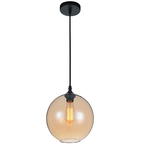 Glass Globe Pendant By Cwi Lighting At Lumens Com