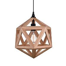 Lante Diamond Pendant Light