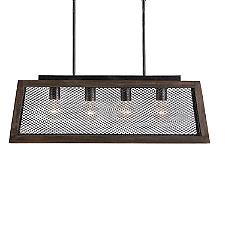 Cleo Linear Suspension