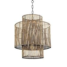 Hammond Pendant Light