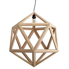 Lumiere Pendant Light