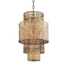 Wickham Pendant Light