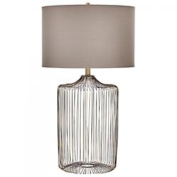 Whisker Table Lamp