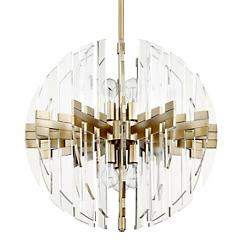 Zion Sphere Chandelier