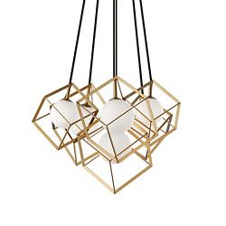 Thomson Multi-Light Pendant