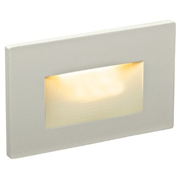 LED FORMS Recessed Horizontal Step Light