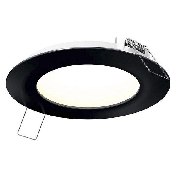 Round LED Recessed Light
