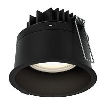 Regressed 2 Inch Gimbal LED Downlight With Thin Trim