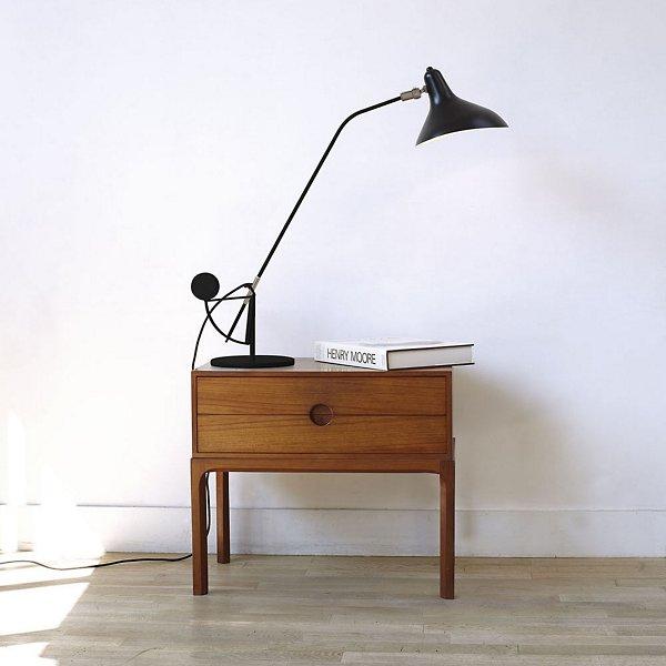 Mantis Table Lamp