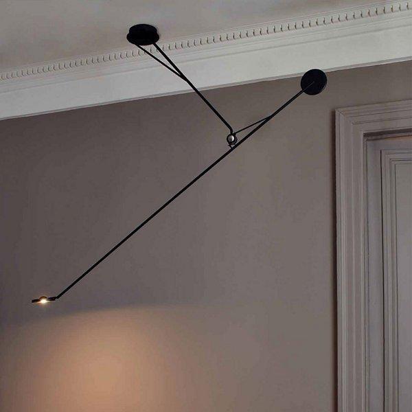 Aaro LED Pendant