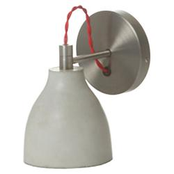 Heavy Wall Light (Light Grey) - OPEN BOX RETURN