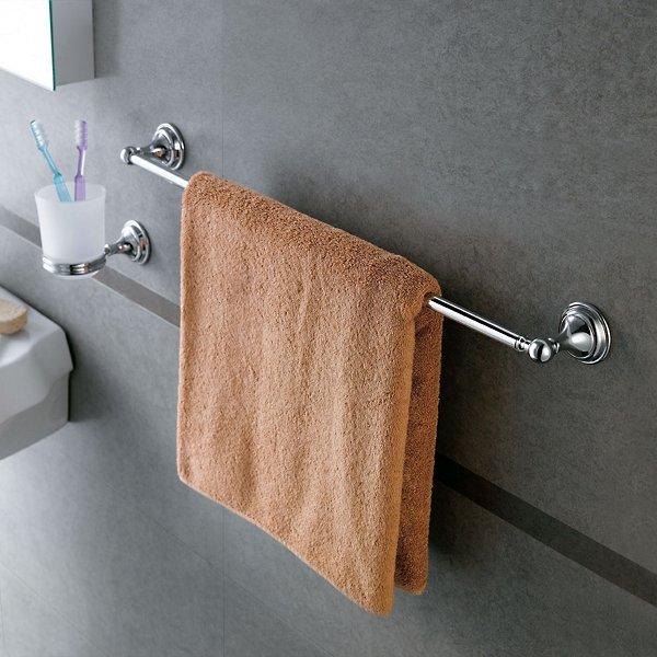 Simpliciti Towel Bar