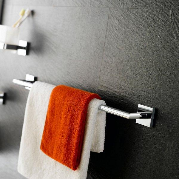 Geometri Towel Bar