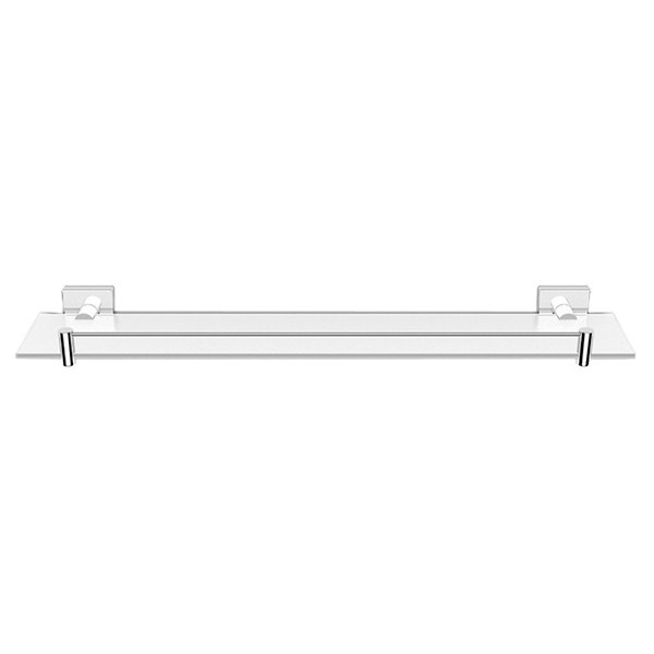 Geometri Glass Shelf