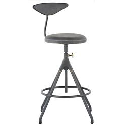 Akron Bar & Counter Stool