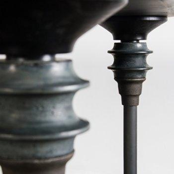 Shown in Black color