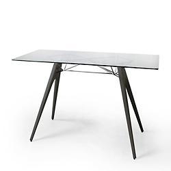 Kahn Glass Dining Table